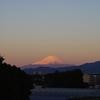 「富士山」。