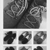 【靴は7足でミニマル】安い靴を履き潰して買い換えるから、全然増えません!