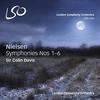 ニールセン:交響曲第3番 / コリン・デイヴィス, ロンドン交響楽団 (2011/2014 SACD)