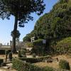 太子町の用明天皇陵を訪問
