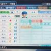 355.オリジナル選手 鍵和田重壱選手(パワプロ2019)