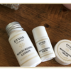 【エトヴォス・モイスチャーライン】30代アトピーの肌に塗ってみたテクスチャーと保湿力レビュー。
