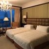 アイランドシャングリ・ラ香港のホライゾンクラブルームに泊まってきました