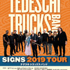 TEDESCHI TRUCKS BAND @ Tokyo Dome City Hall 2019