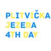 4日目  湖の楽園プリトヴィツェへ