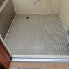 戸建て 浴室タイル床 補修