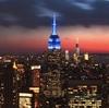 ニューヨーク観光でインスタ映えするおすすめな夜景スポット