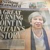 イギリスの地元地新聞が伝えるブレグジットとは?