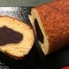 長崎「西善製菓舗」島原名物のとらまきとカステラ。新宿駅ナカ NEW MANのえんなりで見つけたお菓子。