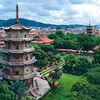 沖縄の城跡から出土したローマ帝国のコインと国際貿易港ザイトン