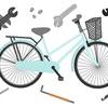 ちょっと怪しい自転車屋さん
