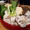 【京都・福知山】旬の牡蠣をたらふく満腹食べるなら冬季限定営業の「かき末」