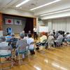 シニアクラブ(100) 高齢者の新しいものへの挑戦