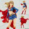 【スーパーガール】DC COMICS美少女『スーパーガール リターンズ』1/7 完成品フィギュア【コトブキヤ】より2020年5月再販予定♪