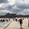 【はじめての家族海外旅行】その3:韓国旅行2日目.とりあえず景福宮,明洞ブラブラ,またしてもビール【マッコリなんて飲まない】
