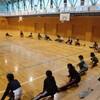 第一小学校通学合宿(第3日目)