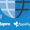Repro×AppsFlyer アプリのユーザー獲得効果測定・マーケティングセミナーを開催いたしました!