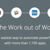 社内の面倒な手作業はZapierにやらせよう #2 〜Webhookを使って、自動化の幅を広げる〜