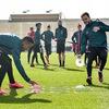 ロナウドやピアニッチが現地1月30日の全体練習に復帰、フィオレンティーナ戦での起用が可能に