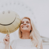 最近ちゃんと笑えていますか?ハッピーを呼び込む素敵な笑顔の練習法