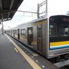 PT   鶴見線・扇町駅に行こう!!(2017年11月19日)