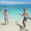 仲良しカップルと行くプーケットで人気のオプショナルツアー『ピピ・バンブー島』