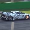 フェラーリ『FXX K』にもEVOが登場