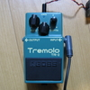 BOSS Tremolo TR-2 Modified by Keeley