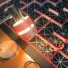 壁検出赤外線センサの環境光による影響