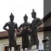 チェンマイの代表的な寺院を1日で回りきってみた! その11