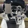 バイクドリンクフォルダーをPCXに!カップフォルダーの装着の仕方とおすすめの詳細