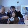 じいちゃん、ばあちゃんの人気者!