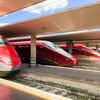 鉄道チケット購入はGo Euroで。フィレンツェからベネチアはイタロで移動