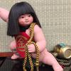 相模原の方から人形供養の申込みをいただきました!