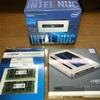 Intel NUCで始める自宅ESXi6.5