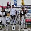 JJSF第2戦 PWC Pro R/A OPEN クラスにてエルフサポートライダーが表彰台独占!!