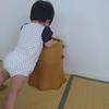 【転倒防止リュックまとめ】つかまり立ちを始めた赤ちゃんを頭ゴッチンから守りたい!