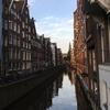 アムステルダム旅行記 [8] オランダ商人の押し出しのこと