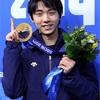 【フィギュア・スケート】16/11/26 NHK杯 羽生結弦の演技を見て思ったこと。