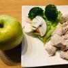 (100日目)100日間10kgダイエットのために修羅になる日記