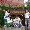 しまかぜオリジナル寺院観光+タイガーキングダムへGO!