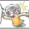 男の子の日常 30☆絵手紙展覧会~展示されて、ハイ?(@_@;)~