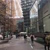 ベルリン観光        Berlin im Herbst