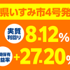 「千葉県いすみ市4号発電所」の販売開始!