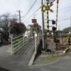 三角線-7:波多浦駅
