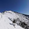 絶品ステーキと素晴らしい雪景色〜雪の八ヶ岳・硫黄岳途中撤退〜