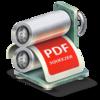 PDFの圧縮PDF Squeezerについて