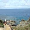 1歳児と一緒に子連れ旅行 海デビューは沖縄本島で 初めての沖縄は伏線がいっぱい(カヌチャ旅行記 その2)