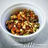 【食物繊維たっぷり!ダイエットに効果的】押し麦の和風グラノーラ