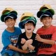 本日!名古屋テレビ「アップ!」で鮫島(さめしま)3兄弟が紹介されます!